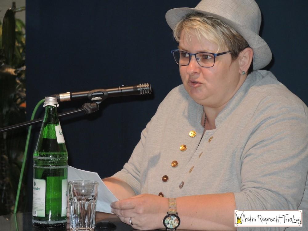 Melanie Jungk