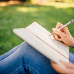 Schriftsteller werden