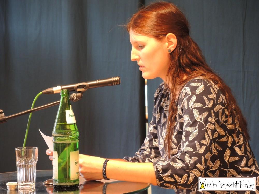 Natascha Vuleta